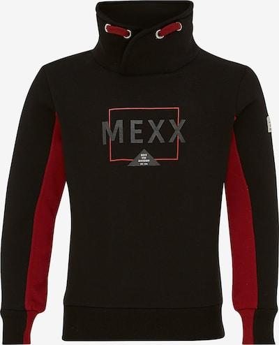 MEXX Sweatshirt in schwarz, Produktansicht