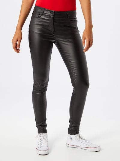 Soyaconcept Hose 'Pam 3-B' in schwarz, Modelansicht