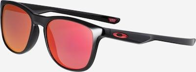 OAKLEY Sportovní sluneční brýle 'TRILLBE X' - červená / černá, Produkt