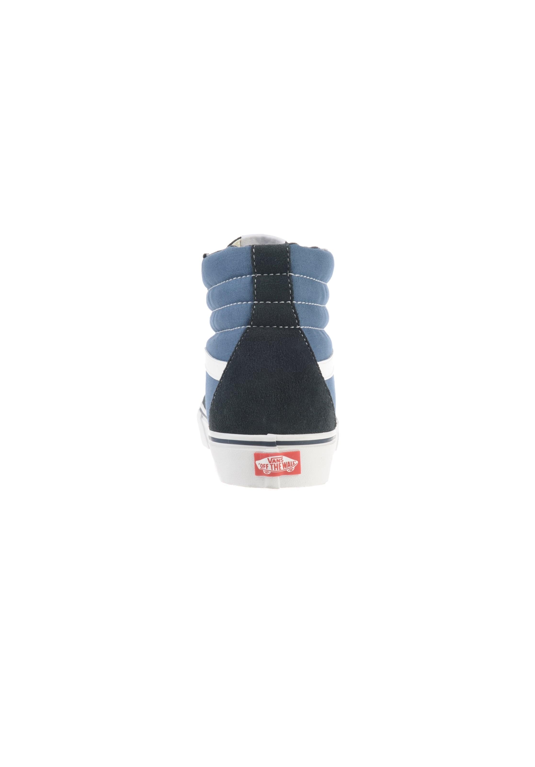 In Vans Weiß BlauDunkelblau Sneaker 'sk8 hi' Ybgyf76v