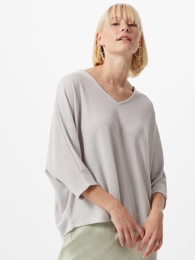 NEW LOOK Pullover 'Ruby' in grau, Modelansicht