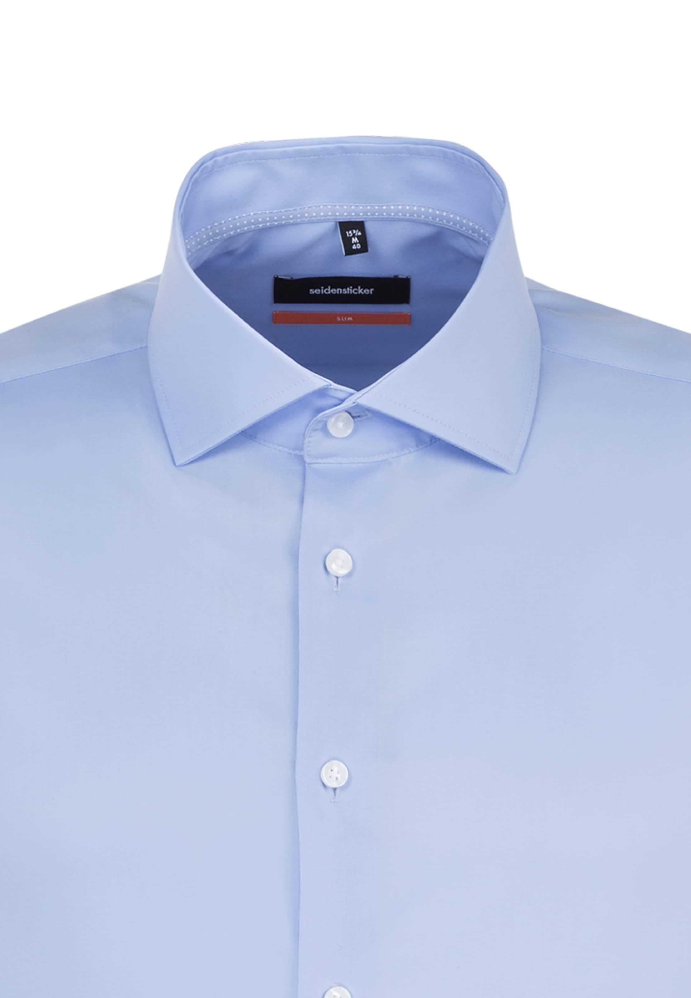 Hemd Hellblau In In Seidensticker Seidensticker Hemd DH9E2IbWeY