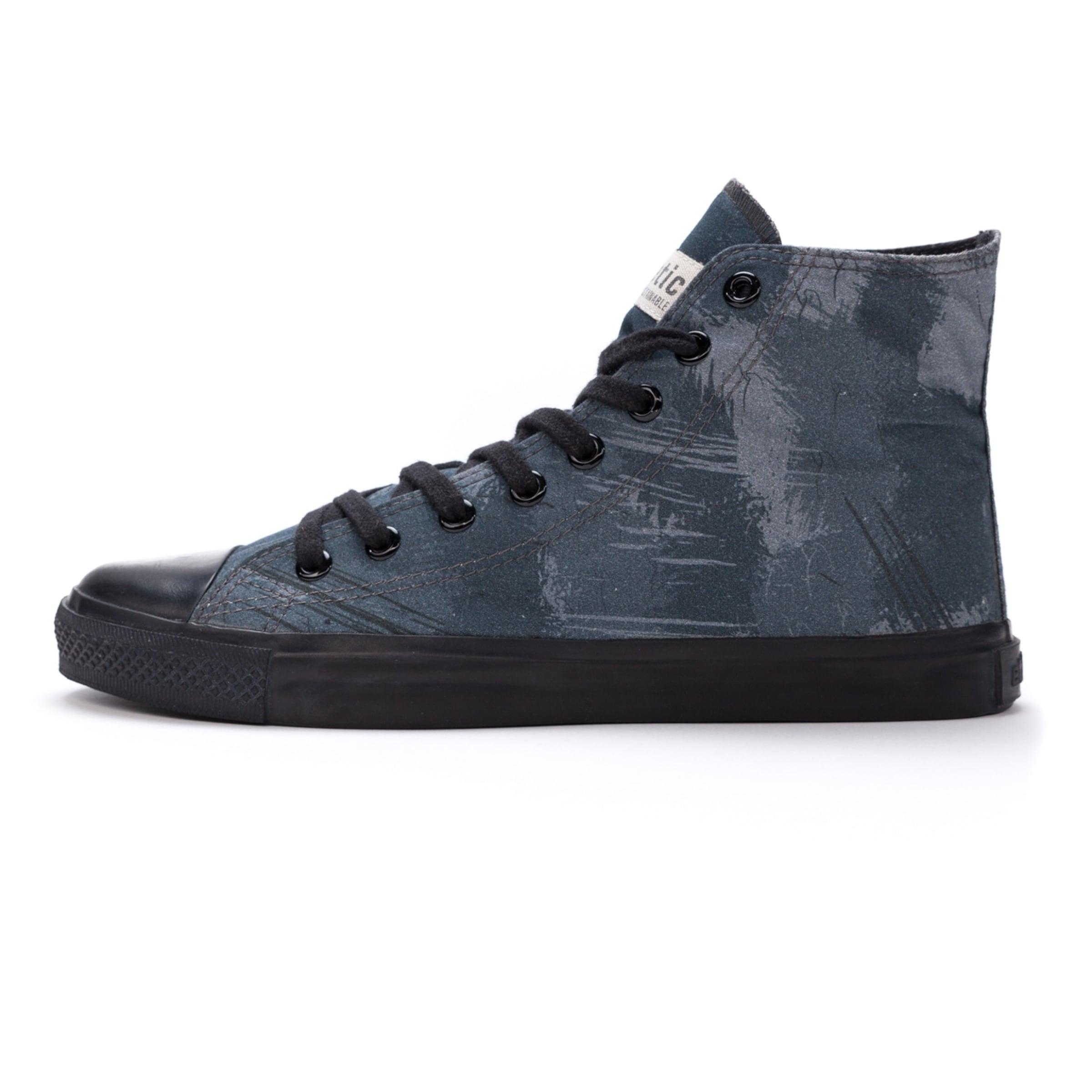 Sneaker RauchblauDunkelblau In Ethletic Ethletic Schwarz eWEI2bD9YH