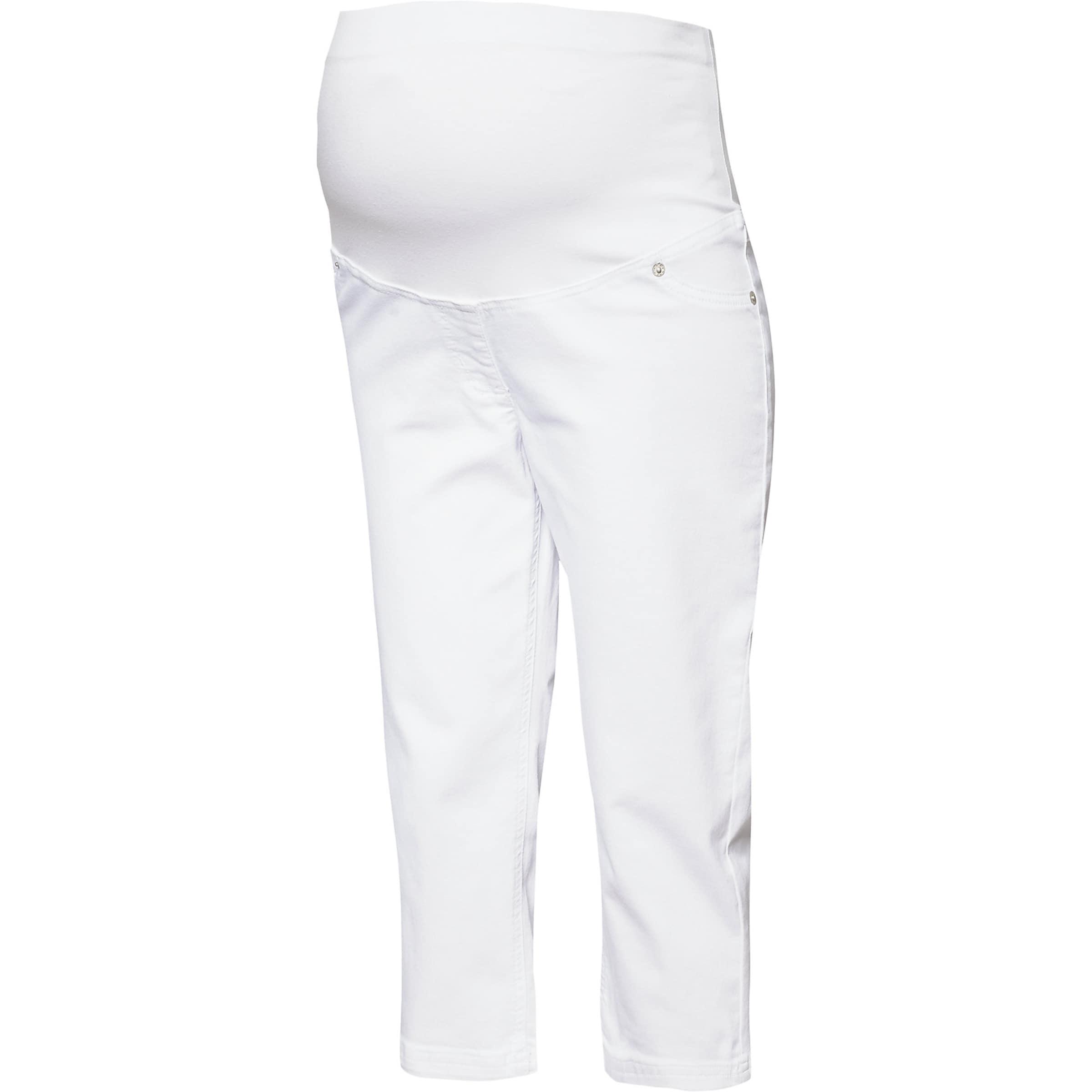 Bébé In Weiß Maman Jojo Jeans AL4Rj35q