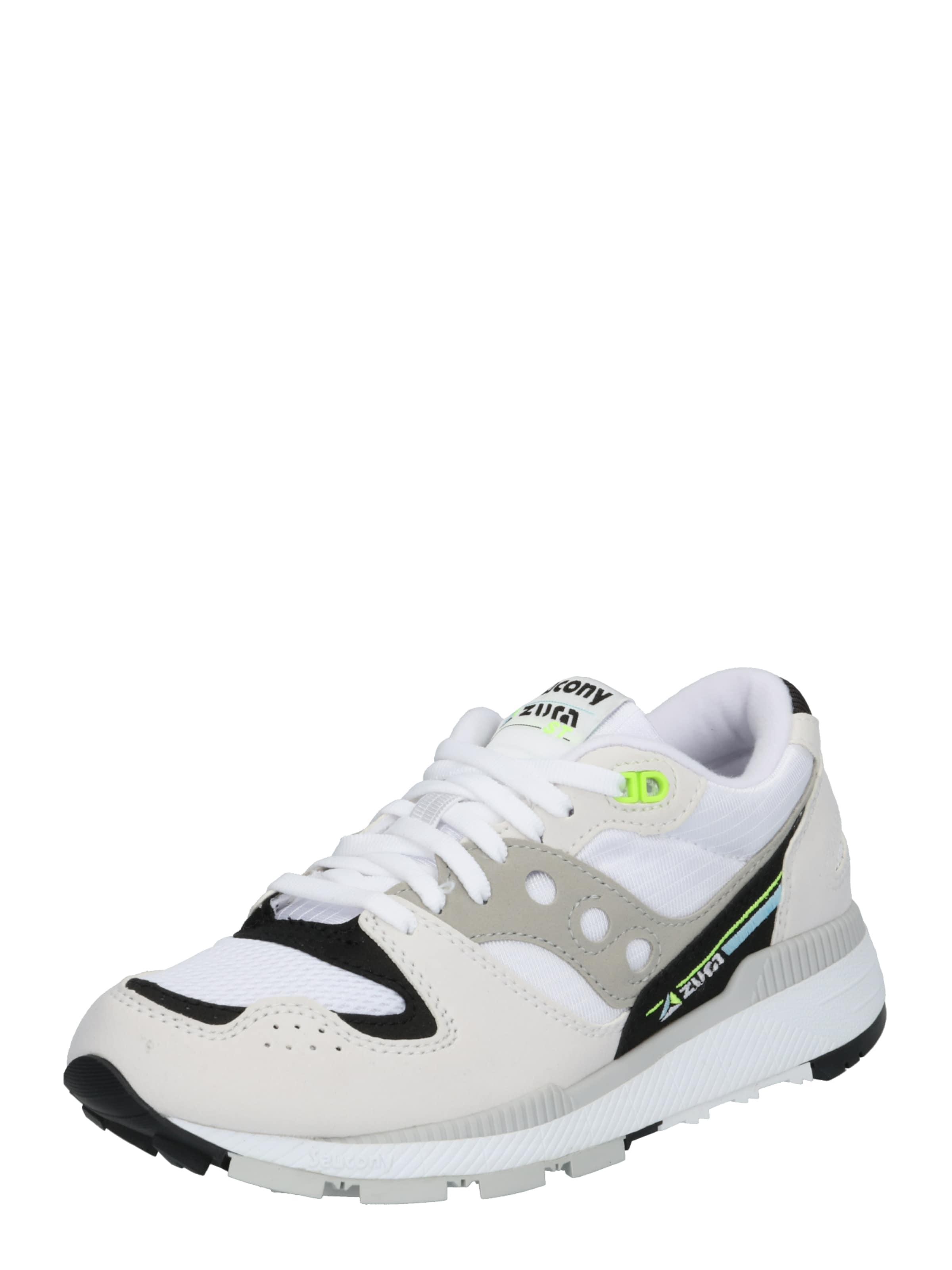 HellgrauWeiß Sneaker 'azura' Saucony Saucony In CEBQdoWrxe