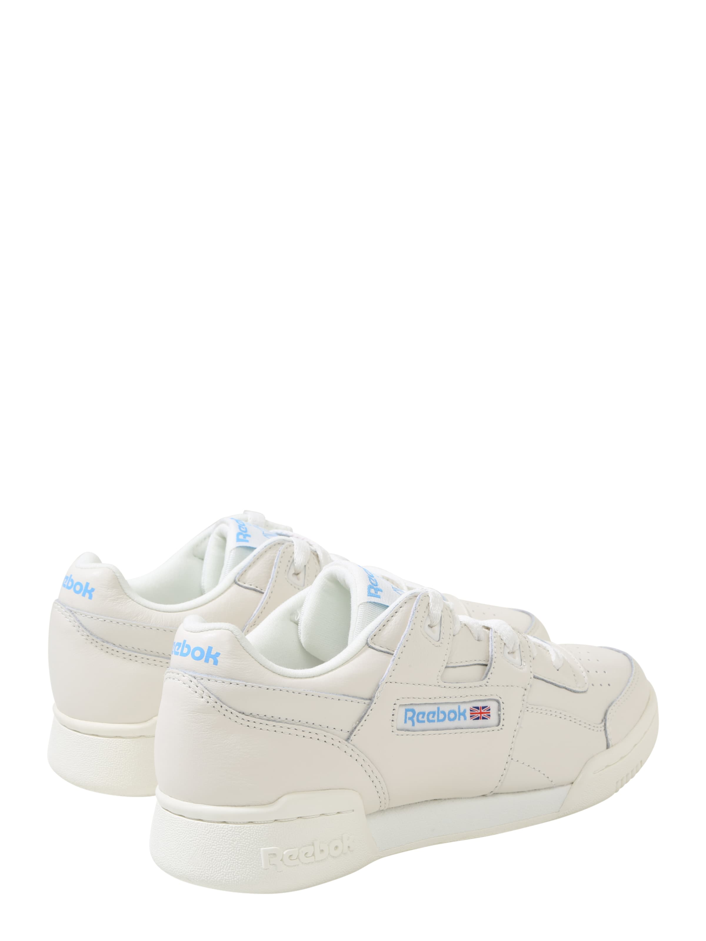 Reebok classic Sneaker 'WORKOUT PLUS' Verkauf Günstigen Preisen Ab70nU