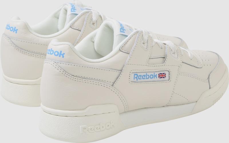 Reebok classic Sneaker 'WORKOUT PLUS'
