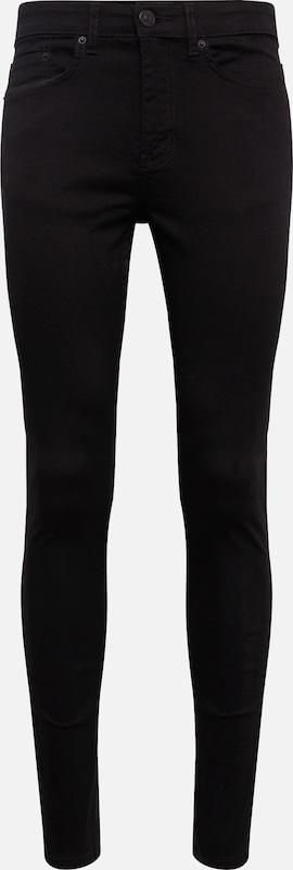 En Skinny Jean New Noir P' 'rpaso Black Look 06 18 Denim 04 9ED2HI