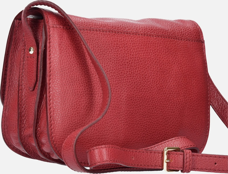 The Bridge 'Plume Soft Donna' Mini Bag Umhängetasche