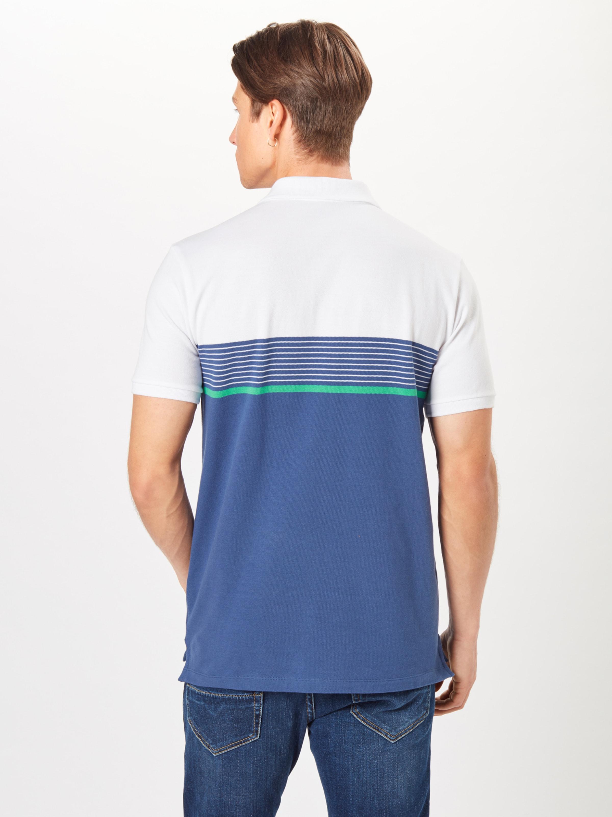 Poloshirt Poloshirt In BlauGrün In Weiß Gap Gap 8N0wOvmn