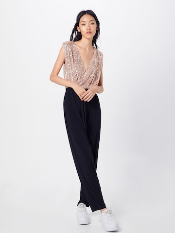 ABOUT YOU Jumpsuit 'Josepha' in Zwart