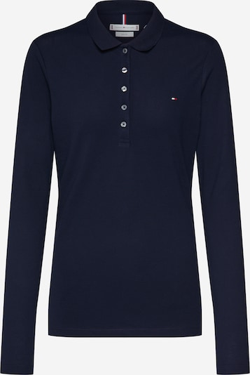 TOMMY HILFIGER Shirt in Dark blue, Item view