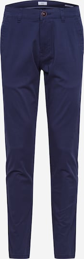 EDC BY ESPRIT Hose 'F R CHINO*' in navy, Produktansicht