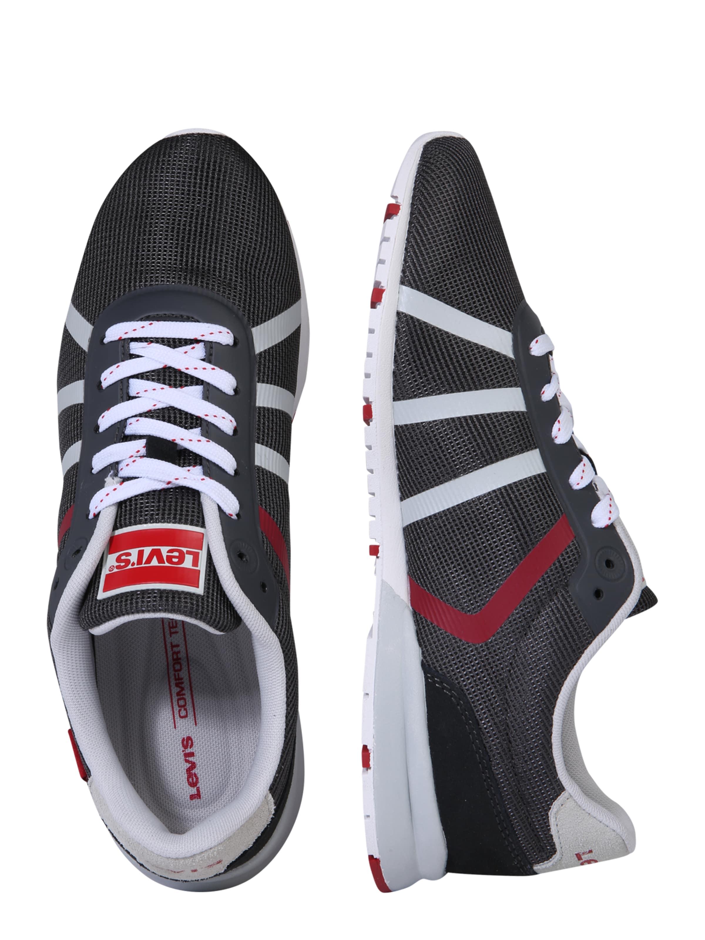 5e8e138420 Grau 'almayer Levi's Sneaker Lite' In jSVMpGLqUz