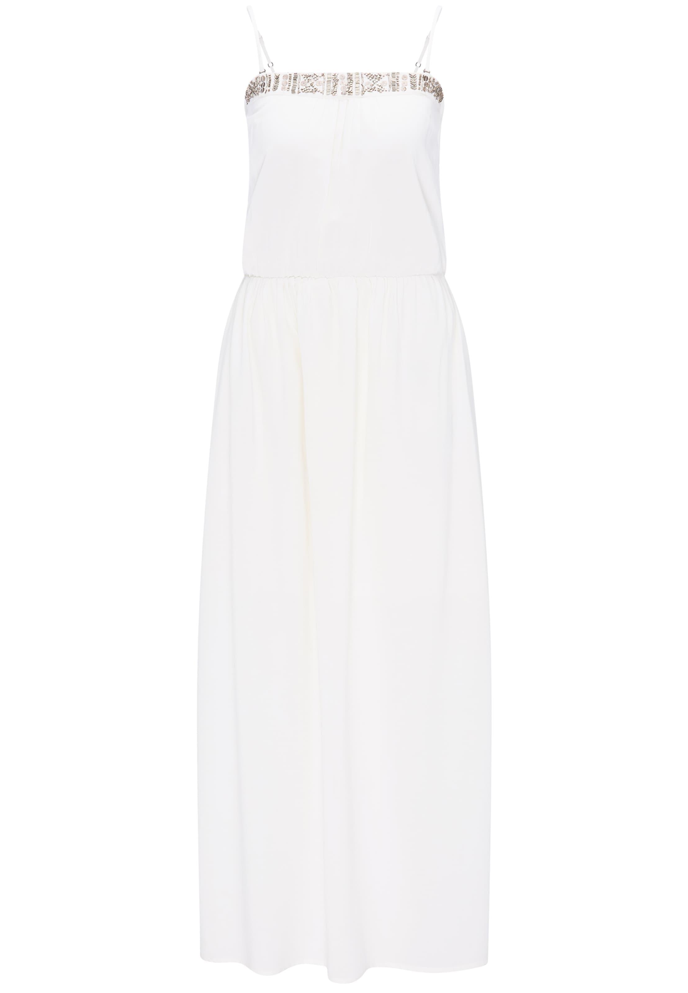 GoldWeiß Dreimaster Kleid Kleid Dreimaster In bfvIYgy67