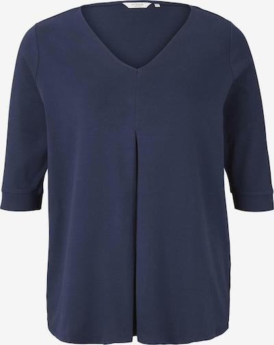 MY TRUE ME Majica | modra barva, Prikaz izdelka
