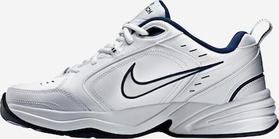 NIKE Sneaker 'Air Monarch IV' in weiß, Produktansicht