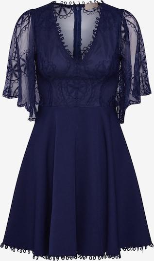 Love Triangle Koktel haljina 'English Rose Dress' u mornarsko plava, Pregled proizvoda