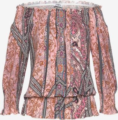 BUFFALO Carmenshirt in mischfarben, Produktansicht