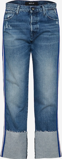 REPLAY Jeans 'MARILLARD' in blue denim, Produktansicht
