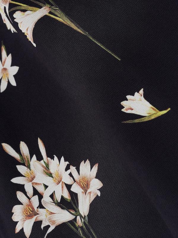Ivyamp; D'été En De Oak Robe Mélange CouleursNoir 0nw8NPkOX