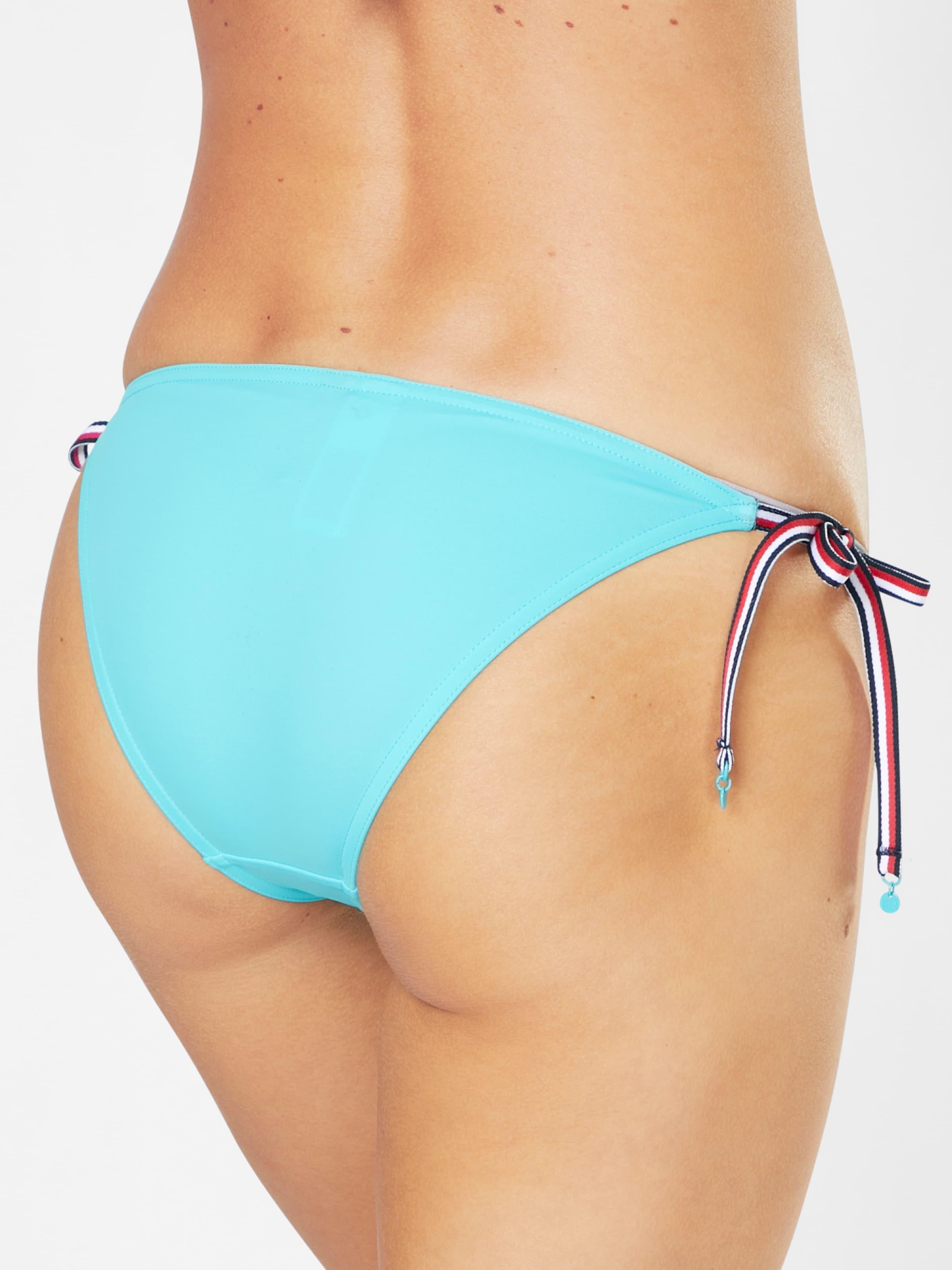 Billig Verkauf Browse Auslass Verkauf Online Tommy Hilfiger Underwear Bikini Unterteil 'STRING SIDE' Marktfähig Zu Verkaufen Billigsten Günstig Online Rabatt Angebote Sd9vUy