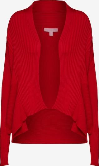 ESPRIT Cardigan en rouge: Vue de face