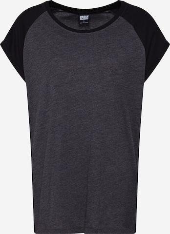 Urban Classics Shirt in Grey