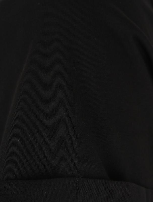 En OrNoir T shirt Zizzi 'xtender' wOPX8kn0