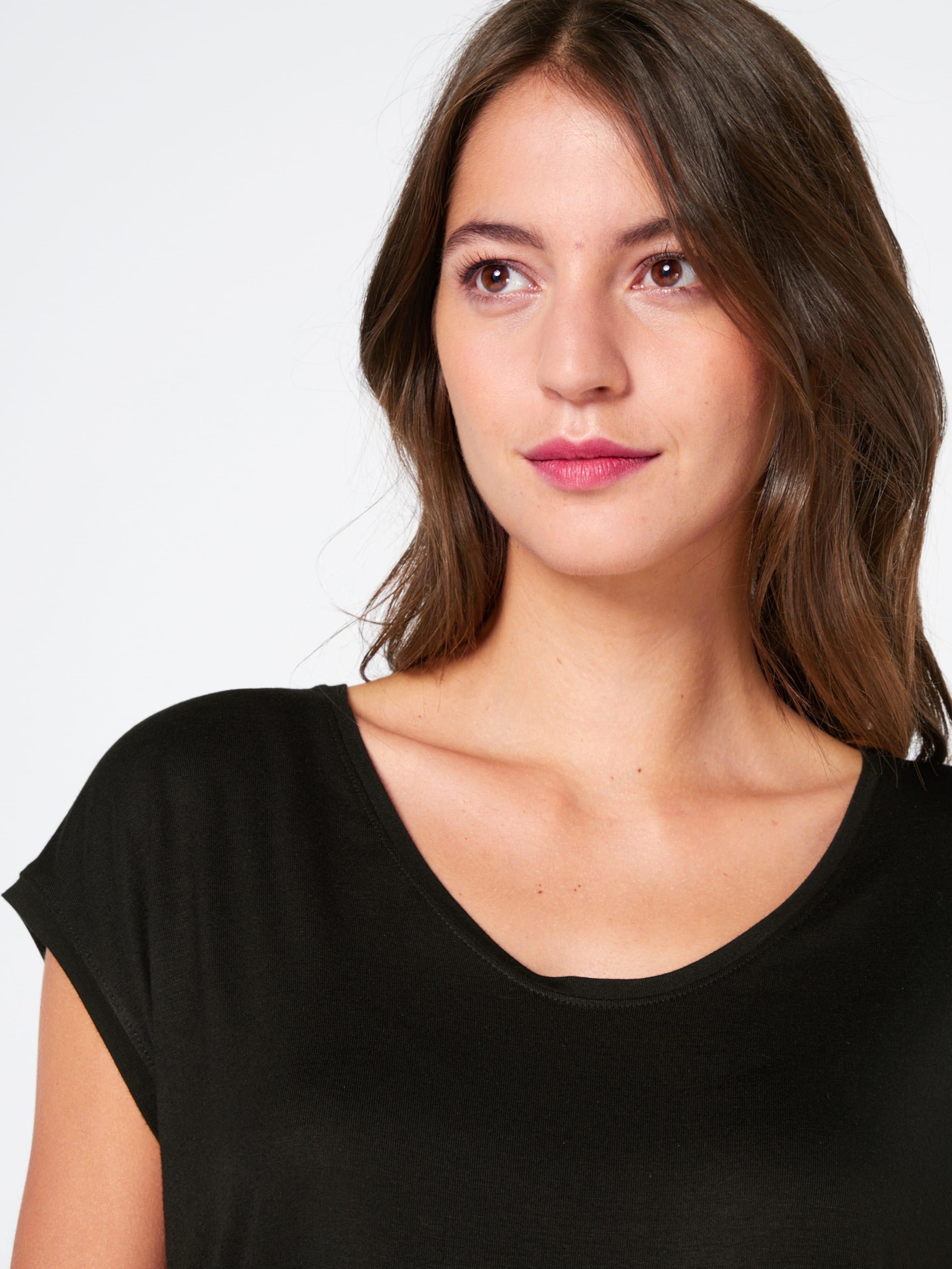 Footlocker Bilder Verkauf Online Kostenloser Versand Zu Kaufen PIECES Ärmelloses T-Shirt 'Billo' LQtIDhpwU