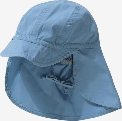 MAXIMO Sonnenhut mit UV-Schutz 30 mit Nackenschutz zum Binden für... in rauchblau, Produktansicht