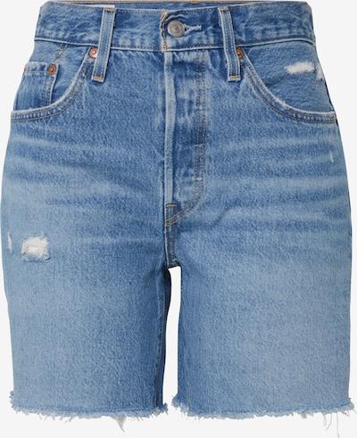 Jeans '501®' LEVI'S di colore blu denim, Visualizzazione prodotti