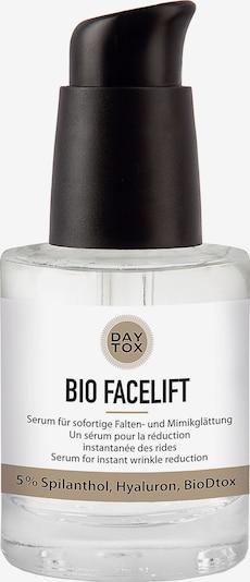 DAYTOX Gesichtsserum 'Bio Facelift' in weiß: Frontalansicht