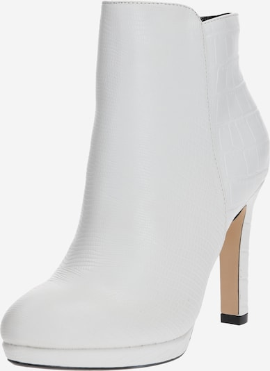 BUFFALO Enkellaarsjes 'Y436-51B' in de kleur Wit, Productweergave