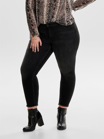 ONLY Carmakoma Jeans in Black