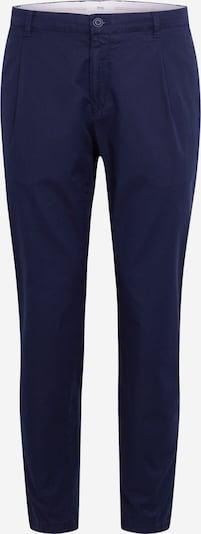 BRAX Kalhoty se sklady v pase 'Paul' - kobaltová modř, Produkt