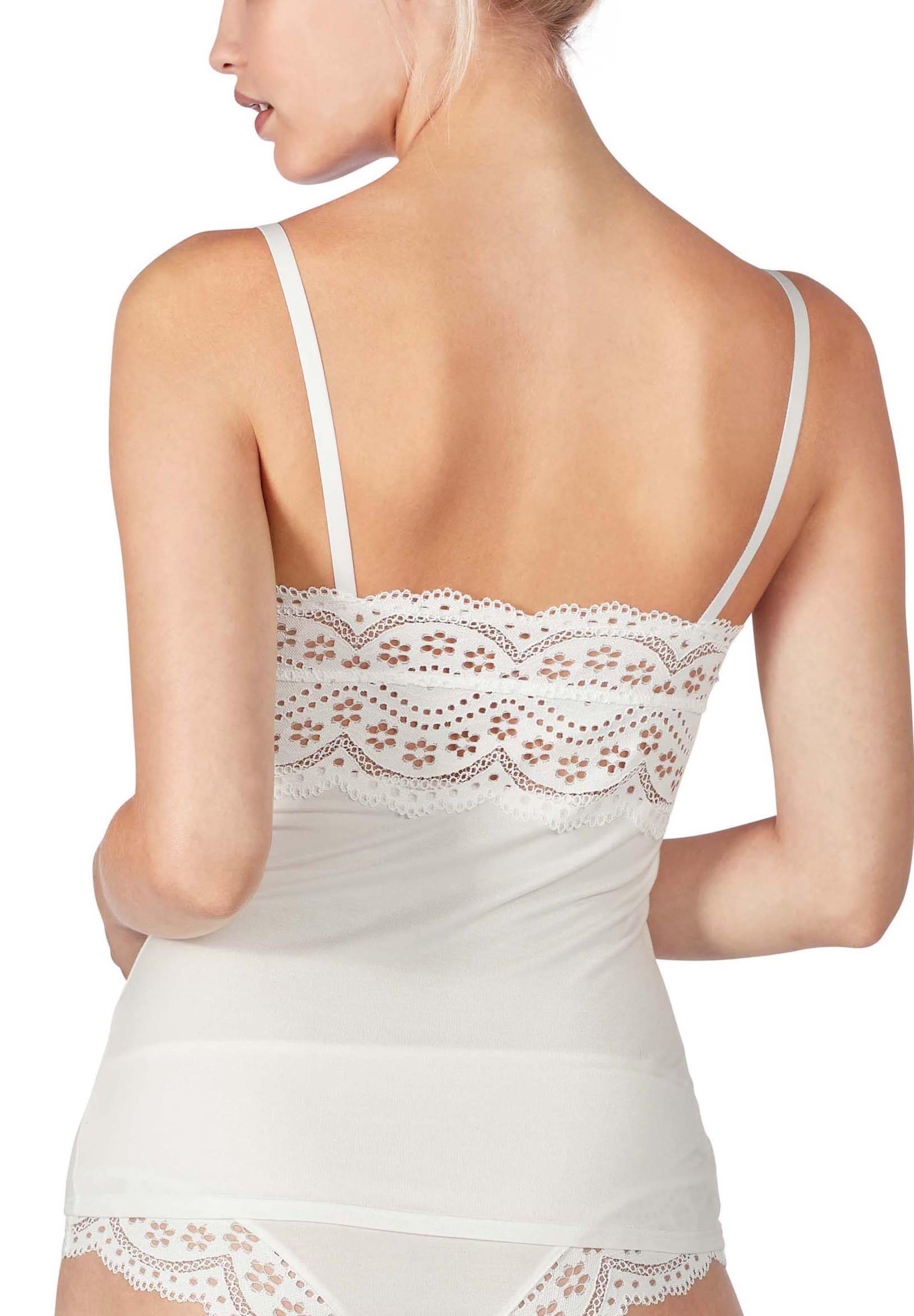 Skiny Trikó és alsó póló fehér színben