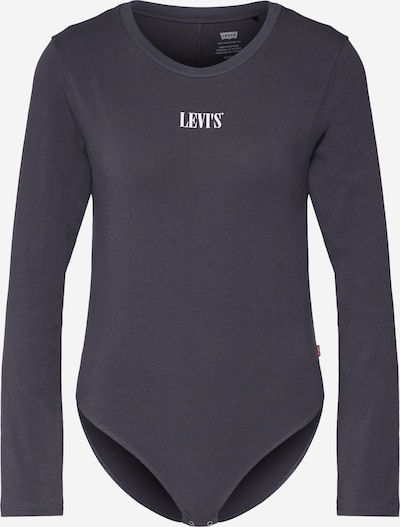 LEVI'S Tričko 'GRAPHIC LS BODYSUIT' - antracitová, Produkt