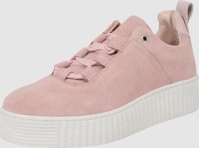 Samsoe & Samsoe Sneakers laag in Rosa