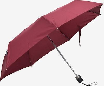 bugatti Parapluie en rouge, Vue avec produit