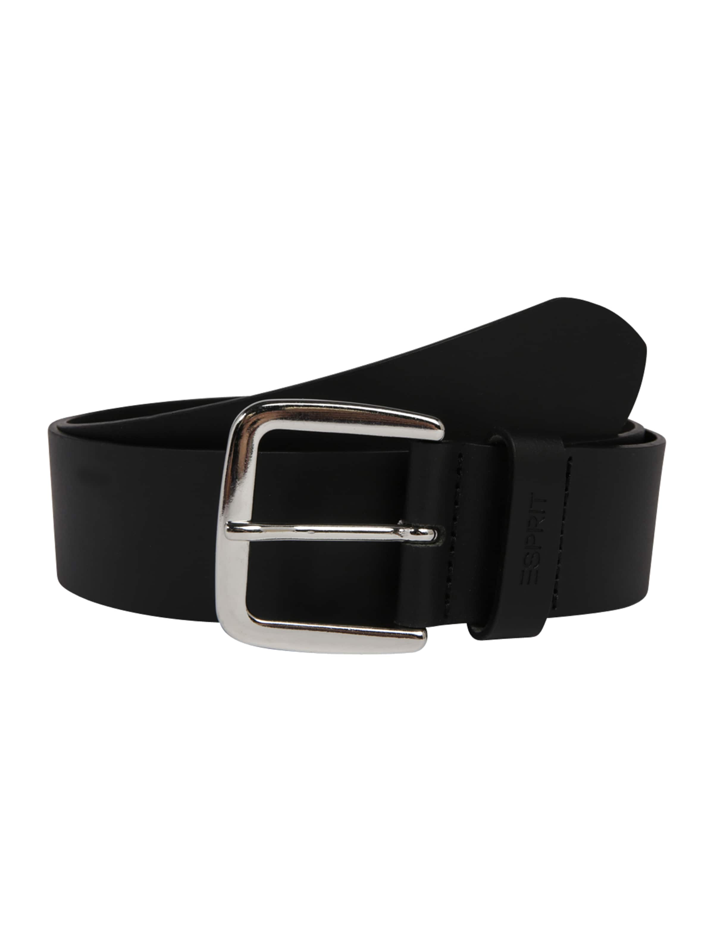 Noir 'new Ceinture Basic Belt' En Esprit UMVpGqSzL