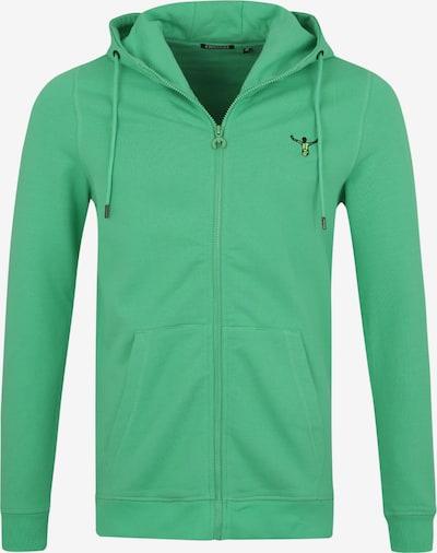 Sportinis džemperis iš CHIEMSEE , spalva - žalia: Vaizdas iš priekio