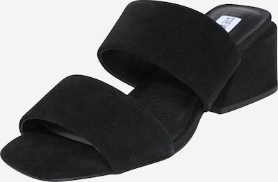 STEVE MADDEN Pantolette 'KELINE' in schwarz, Produktansicht