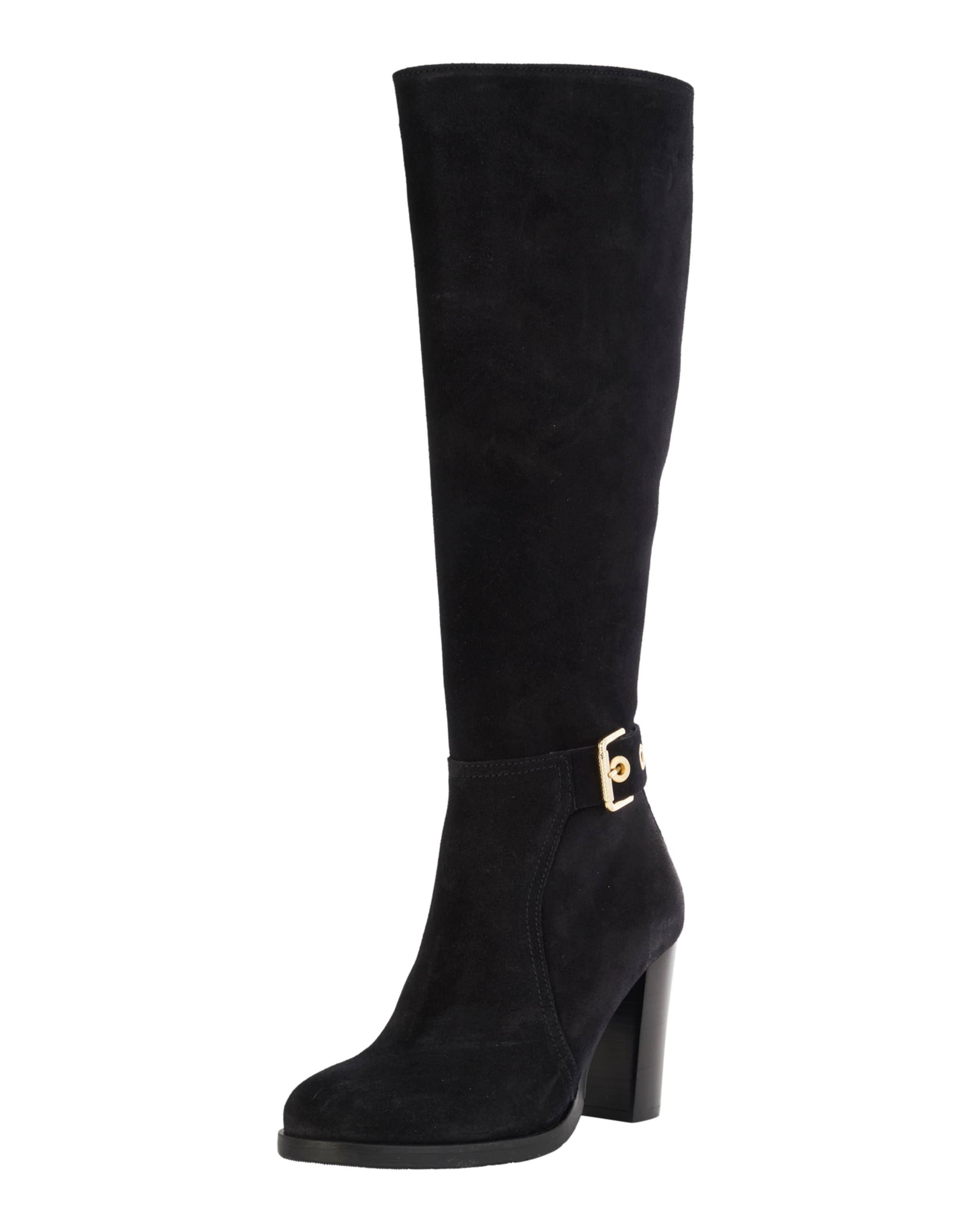TOMMY HILFIGER Stiefel Barcelona Verschleißfeste billige Schuhe