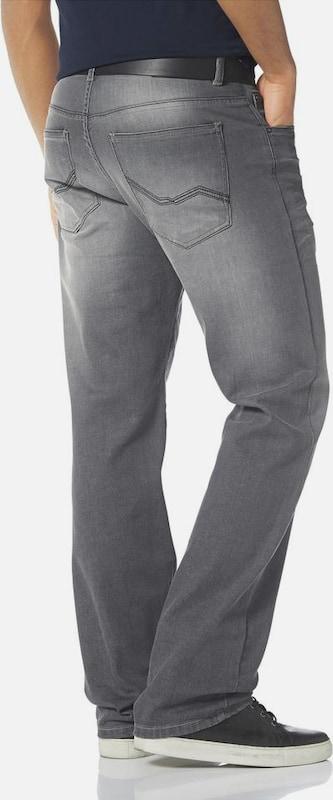 RHODE ISLAND Stretch Jeans