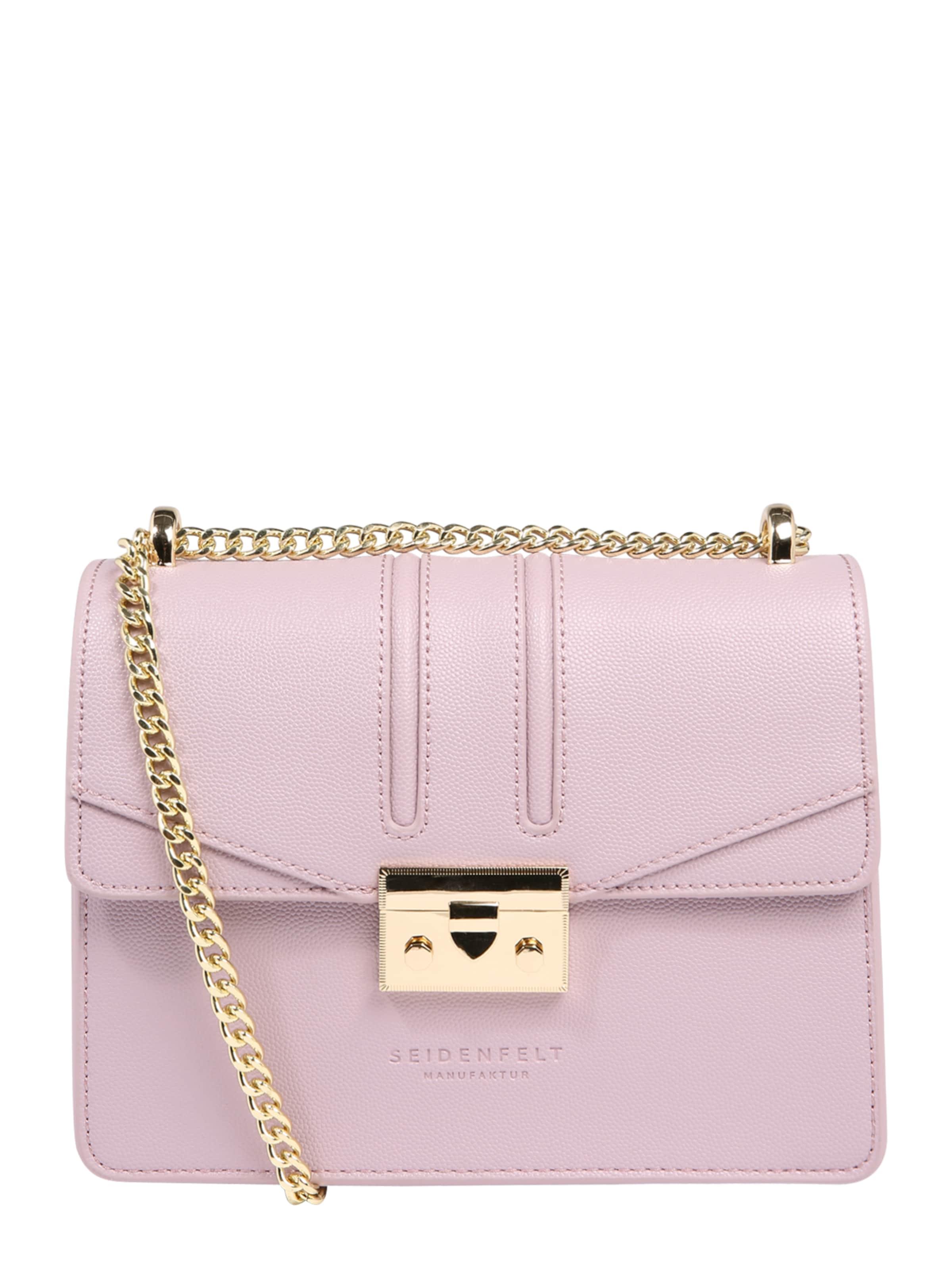 In 'roros' Manufaktur Tasche Lavendel Seidenfelt PZukXi