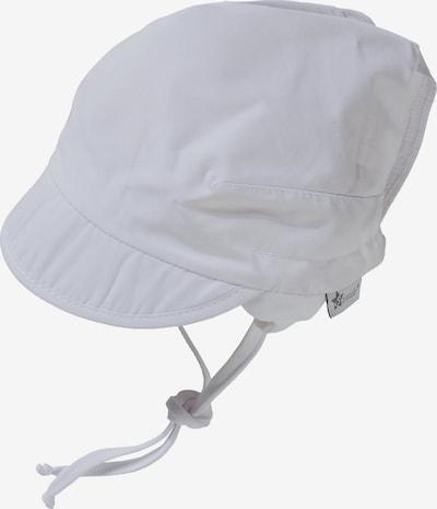 STERNTALER Kopftuch in weiß, Produktansicht