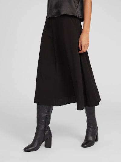 EDITED Rock 'Dafne' in schwarz, Modelansicht