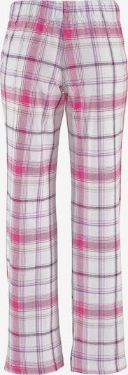 ARIZONA Pyjama in de kleur Blauw / Pink, Productweergave