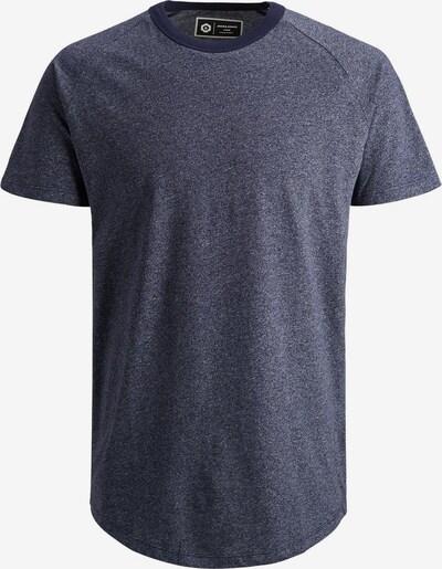 JACK & JONES T-Shirt en marine: Vue de face